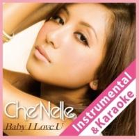 Che'Nelle Baby I Love U (Karaoke With Click Intro)