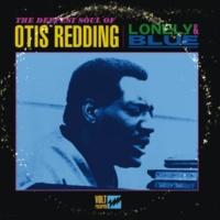 Otis Redding Gone Again