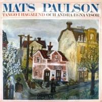 Mats Paulson Tango i Hagalund