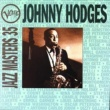 Johnny Hodges Jazz Masters 35