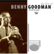 Benny Goodman The Best Of Benny Goodman