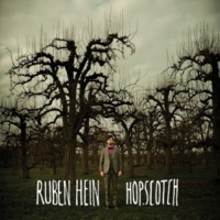 Ruben Hein Wall Of Silence