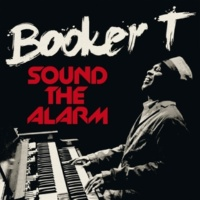 Booker T. Watch You Sleeping (feat.Kori Withers)