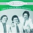 Trio Odemira Temas De Ouro Da Música Portuguesa