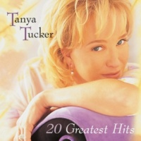 Tanya Tucker Some Kind Of Trouble