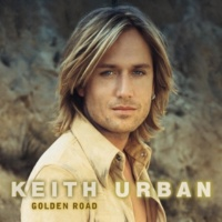 Keith Urban Jeans On