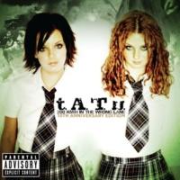 t.A.T.u. A Simple Motion [Album Version]