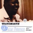 Oscar Peterson Ultimate Oscar Peterson