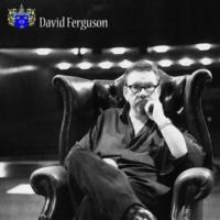 David Ferguson I've Got A Thing About Trains