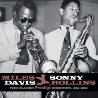 Miles Davis/Sonny Rollins I Know [Album - Remastered]