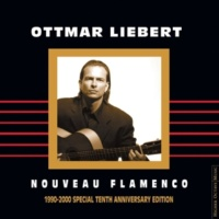 Ottmar Liebert Under Blue Moon (Digitally Remastered 99)