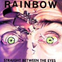 Rainbow Straight Between The Eyes [Remastered]