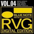 Various Artists Blue Note Hits! - Vol. 4 (Rudy Van Gelder Digital Edition)