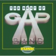The Gap Band GAP BAND/THE BEST OF