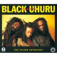 Black Uhuru Party Next Door