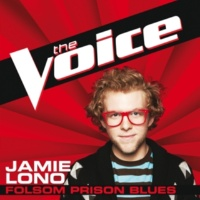 Jamie Lono Folsom Prison Blues [The Voice Performance]
