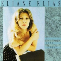 Eliane Elias Let Me Go (Vida Real)