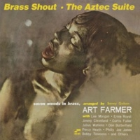 アート・ファーマー Brass Shout [Remastered]