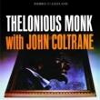 Thelonious Monk THELONIOUS MONK W.JO (feat.ジョン・コルトレーン) [OJC Remaster]