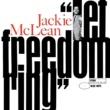 Jackie McLean Let Freedom Ring (Rudy Van Gelder Edition)