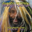 GEORGE CLINTON Greatest Hits: Straight Up