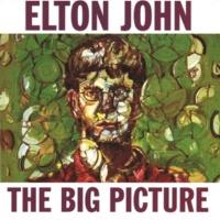 エルトン・ジョン The Big Picture