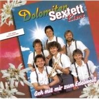 Dolomiten Sextett Lienz Happy March-Music (Potpourri)