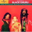 Black Uhuru Classic Black Uhuru - The Universal Masters Collection
