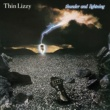 Thin Lizzy Thunder And Lightning [Deluxe Edition]