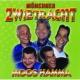 Münchner Zwietracht/Rudolph Moshammer Moos Hamma (feat.Rudolph Moshammer)