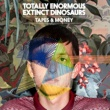 Totally Enormous Extinct Dinosaurs Tapes & Money