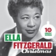 エラ・フィッツジェラルド 10 Great Christmas Songs