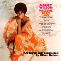 Nancy Wilson For Once In My Life (Digitally Remastered 94)