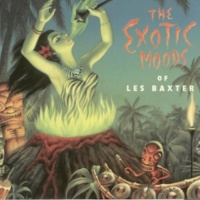 Les Baxter Safari (1996 Digital Remaster)