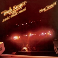 Bob Seger & The Silver Bullet Band Feel Like a Number (Live)