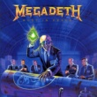 Megadeth Hangar 18 (2004 Digital Remaster)