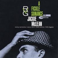 Jackie McLean A Fickle Sonance (Rudy Van Gelder Edition) (1999 Digital Remaster)