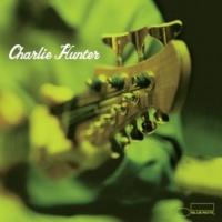 Charlie Hunter Cloud Splitter