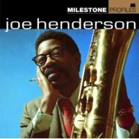 ジョー・ヘンダーソン ブラック・ナルシサス