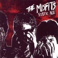 The Misfits Spinal Remains (1997 Digital Remaster)