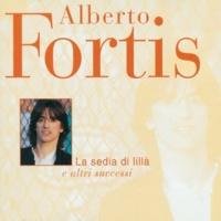 Alberto Fortis Immagina Che