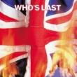 ザ・フー マイ・ジェネレイション [Who's Last Live Version]