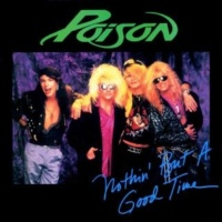 Poison Every Rose Has Its Thorn (2003 - Remaster)