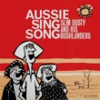 Slim Dusty/His Bushlanders Murrumbidgee Rose / Wodonga / Where's That Old Cobber of Mine / I'm Lonesome For Sydney Tonight [Medley]