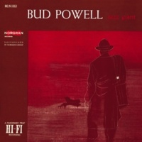 Bud Powell All God's Chillun Got Rhythm