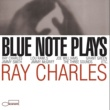 Various Artists Blue Note Plays Ray Charles