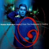 Robbie Robertson In The Blood
