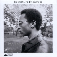 Brian Blade In Spite Of Everything