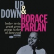 Horace Parlan Up And Down (Rudy Van Gelder Edition)