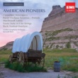 London Symphony Orchestra/Kenneth Klein American Classics: American Pioneers
